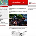 Website Fachakademien